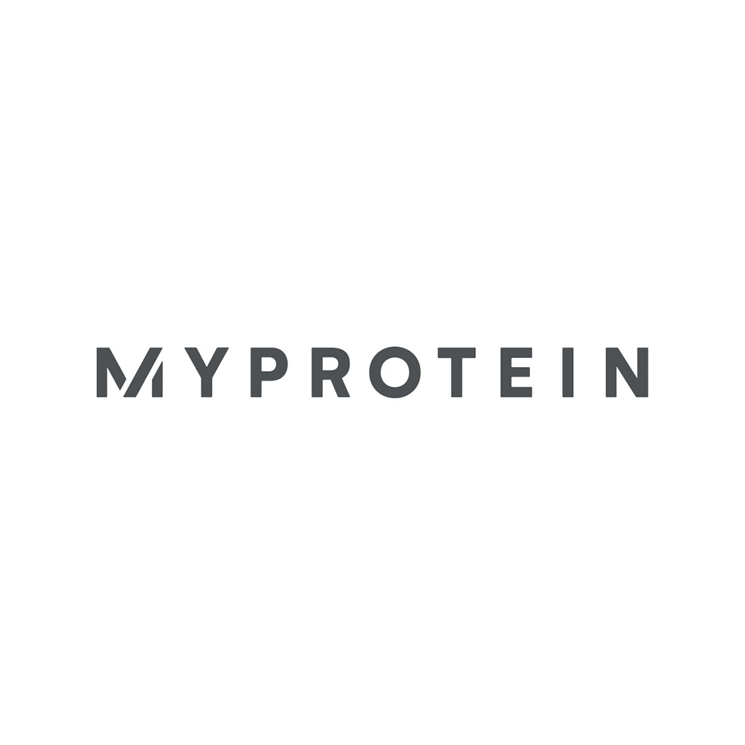 Myprotein logo delate