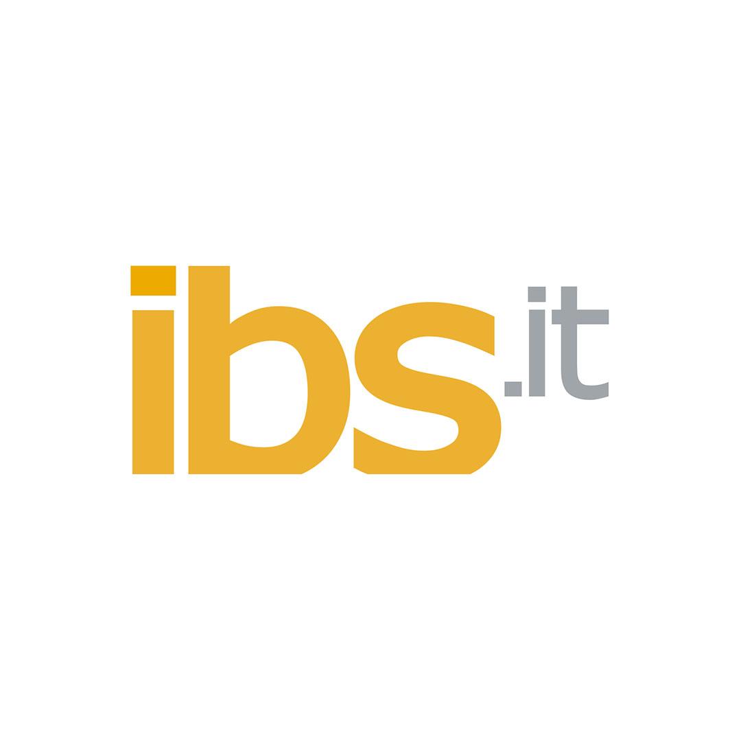 IBS logo delate