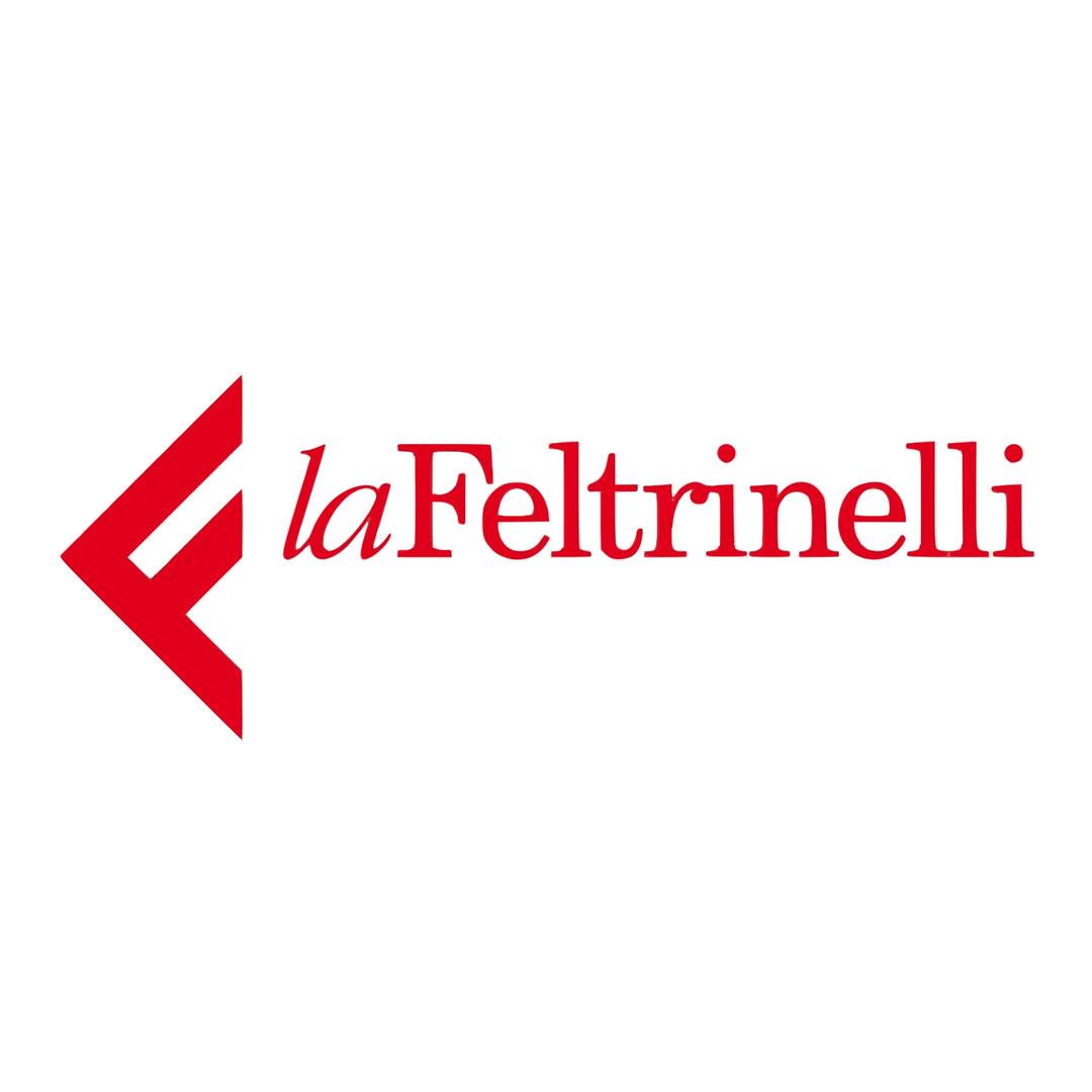 feltrinelli logo delate
