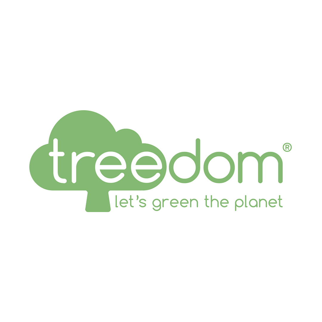treedom logo delate