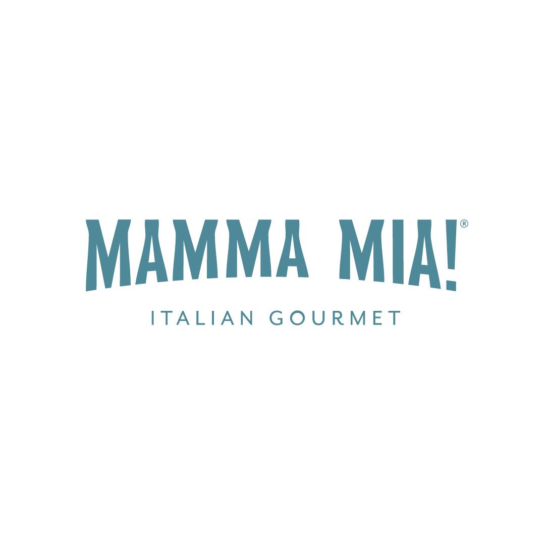 mamma mia logo delate_Tavola disegno 1